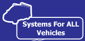 Top Fleet offer glass racks for all types of vehicle